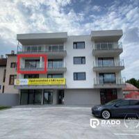 3 izbový byt, Trenčín, 72.80 m², Novostavba