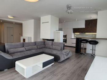 Prenájom - 5 izbový byt v atraktívnej časti Starého Mesta na Hriňovskej ulici v Bratislave