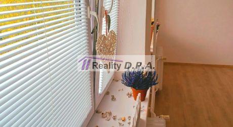 Na predaj veľký 3 izbový byt  - kompletná rekonštrukcia - Martin-Sever