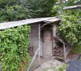 EXKLUZÍVNE Na predaj 2 chaty so záhradou 736 m2 Handlová FM1141