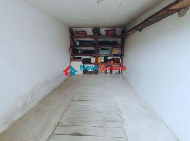 REZERVOVANÉ! EXLUZÍVNE na PREDAJ garáž na Sídl. III v Humennom (N158-19-MIM)