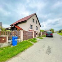 Rodinný dom, Trsťany, 290 m², Kompletná rekonštrukcia