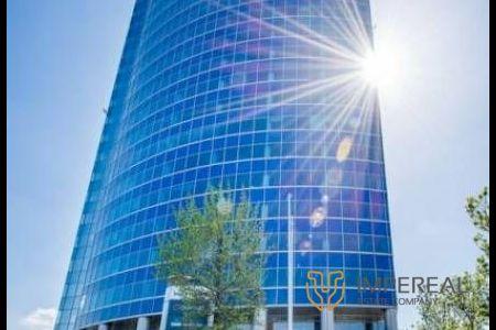 IMPEREAL - Prenájom - kancelárske priestory 438,44 m2 , 20.NP. v budove Myhive, Tower 2, Vajnorská ul., Bratislava III,