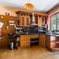 Rodinný dom, Rožňava, 1168 m², Čiastočná rekonštrukcia