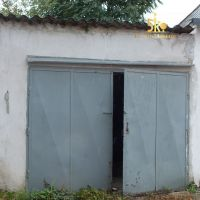 Garáž, Komárno, 18 m², Pôvodný stav