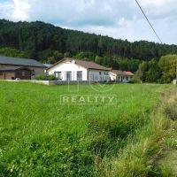 Pre rodinné domy, Bystrička, 490 m², Čiastočná rekonštrukcia