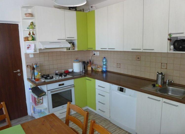 Rezervované - 3i byt Žilina, Hliny VI