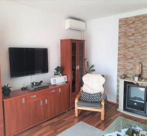 StarBrokers- EXKLUZÍVNY PREDAJ: Útulný a tichý 2-izb. byt s balkónom, tehla, kompl.rek., Košická ul.