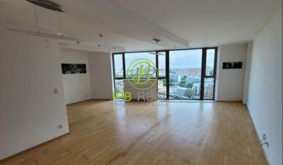 Veľký 4-izb. apartmán v komplexe Vienna Gate v Petržalke