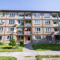 4 izbový byt, Trenčianske Teplice, 72 m², Čiastočná rekonštrukcia