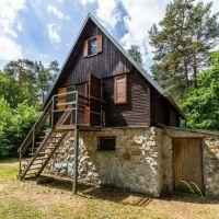 Chata, drevenica, zrub, Margecany, 1 m², Pôvodný stav