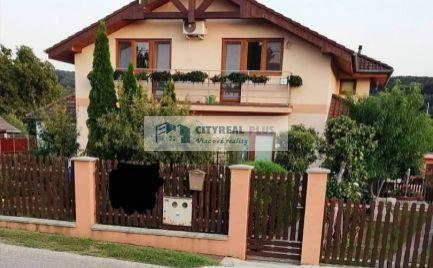Predaj apartmánového domu v obci Podhájska