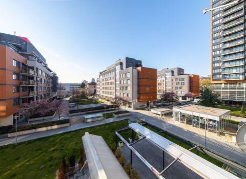 PRENAJATÝ - Na prenájom 2 izbový byt 90 m2 v obľúbenom projekte ROZADOL v Ružovej doline