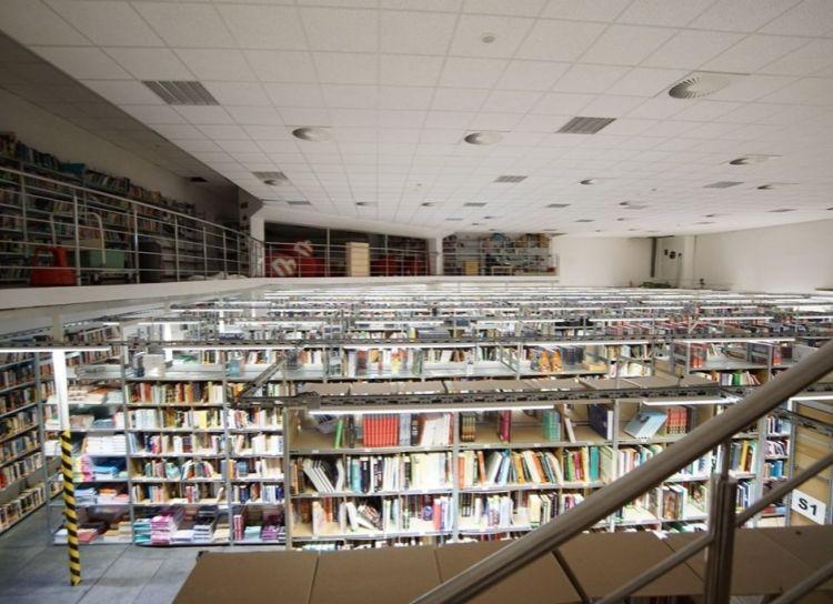 Na prenájom obchodné / výrobno - skladové priestory, 3 000 m2, Martin - Podháj