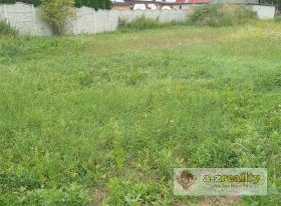 AKCIA! Ponúkame na predaj pozemok v obci Brestovec