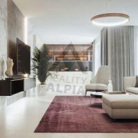 4 izbový byt, Martin, 111 m², Vo výstavbe