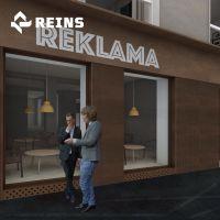 Obchodné, Bratislava-Staré Mesto, 90 m², Kompletná rekonštrukcia
