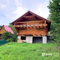 Chata, drevenica, zrub, Púchov, 210 m², Vo výstavbe