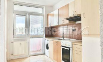 3 izbový byt na prenájom, 64 m², 5.p./6.p., Bojnická cesta, Kanianka