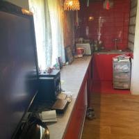 Chalupa, rekreačný domček, Hamuliakovo, Čiastočná rekonštrukcia