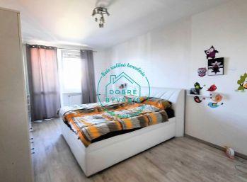 Ponúkame na predaj 2 izbový byt po kompletnej rekonštrukcii s 2 balkónmi