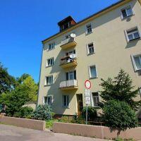 1 izbový byt, Bratislava-Ružinov, 46 m², Čiastočná rekonštrukcia