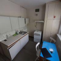 2 izbový byt, Levice, 49 m², Pôvodný stav