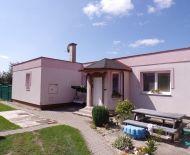 REZERVOVANÉ Na predaj EXKLUZÍVNE 4 izbový rodinný dom 113m2 a garáž FM1142