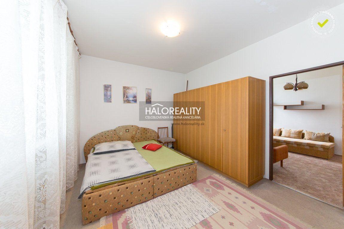 Prenájom, trojizbový byt Bratislava Karlova Ves, Janotova - EXKLUZÍVNE HALO REALITY