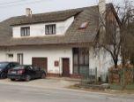 Na predaj rodinný dom v obci Zubák