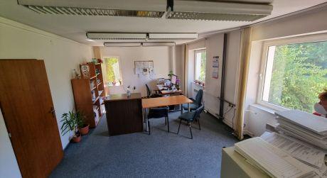 Prenájom kancelárie v Detve.