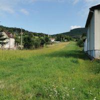 Pre rodinné domy, Kaluža, Pôvodný stav