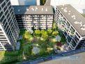 Predáme 2 izb. apartmán Jegeho alej  + garážové státie a komora - Danubius One  26 poshodie - vo výstavbe