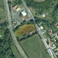 Pre rodinné domy, Horné Srnie, 2649 m²