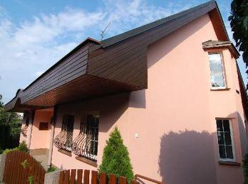BA III.  -Rodinný dom na Kolibe  s krásnym výhľadom pod lesom