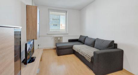 PRENÁJOM 3-izbového bytu v Bratislave - Dúbravka
