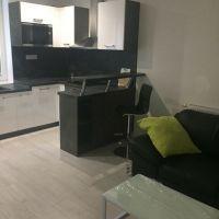 2 izbový byt, Košice-Staré Mesto, 36 m², Kompletná rekonštrukcia