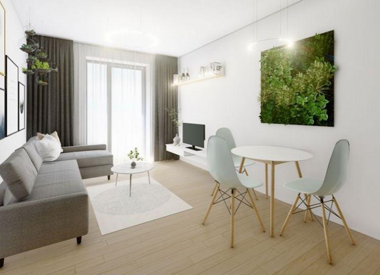 Byty Ruppeldtova: Na predaj menší 2 izbový byt B2 v novostavbe, Martin - širšie centrum