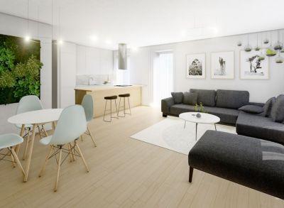 Byty Ruppeldtova: Na predaj veľký 2 izbový byt v novostavbe, Martin - širšie centrum