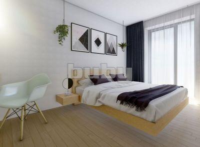 Byty Ruppeldtova: Na predaj menší 2 izbový byt E3 v novostavbe, Martin - širšie centrum