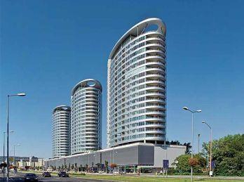 BA III. Nové mesto - 3 izbový byt s výhľadom na mesto v objekte III.veže