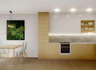 Byty Ruppeldtova: Na predaj veľký 3 izbový byt H4 s terasou v novostavbe, Martin - širšie centrum