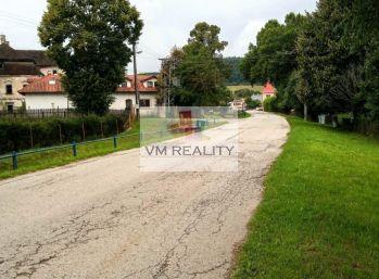 Predaj stavebného pozemku v tichej uličke v Slovenskom Pravne