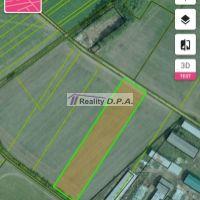 Orná pôda, Necpaly, 7874 m²