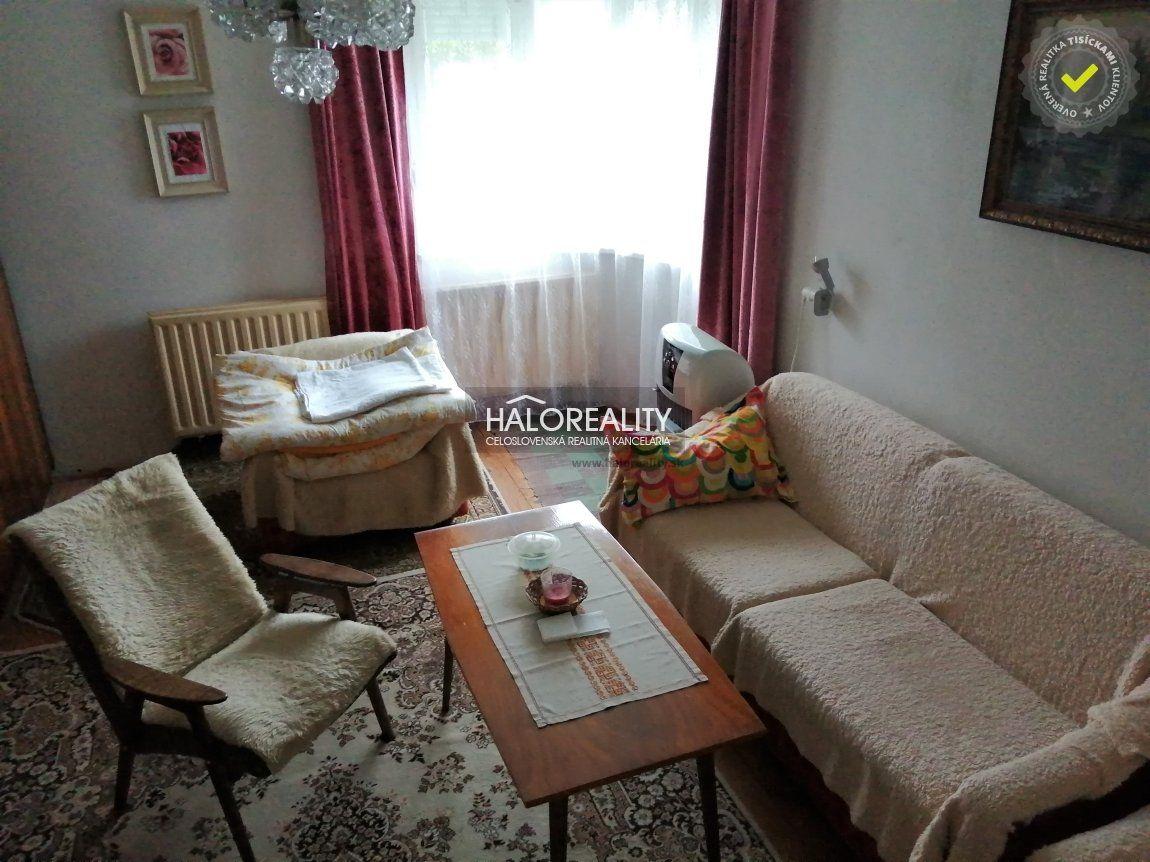 Rodinný dom-Predaj-Trhovište-41 880 €