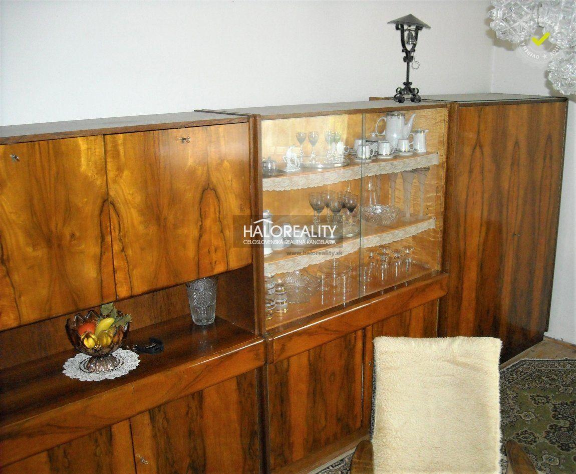 Predaj, rodinný dom Trhovište - ZNÍŽENÁ CENA