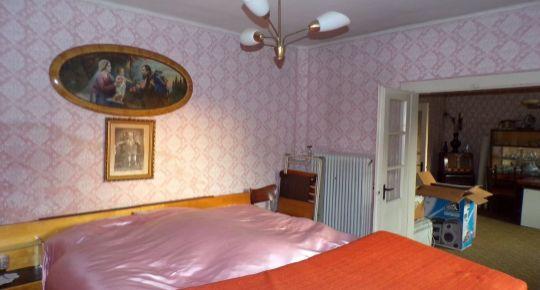 Na predaj rodinný dom s garážou 819 m2 Skačany okres Partizánke FM1143