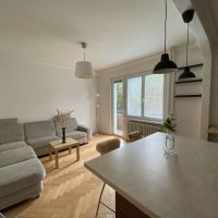 2 izbový byt, Bratislava-Ružinov, 50 m², Kompletná rekonštrukcia