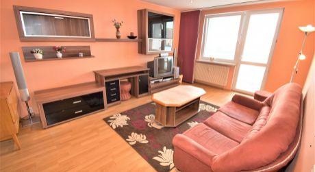 Na prenájom 1 izbový byt s lodžiou, 46 m2, Trenčín, ul. Halalovka