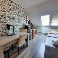 2 izbový byt, Šamorín, 58 m², Novostavba